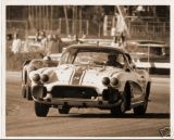 Yenko and Rodriguez 3Hrs Daytona 1962