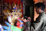 10D in Tibet