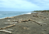 Beach west of Sigatoka