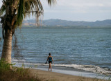 Fiji for walkers on beaches