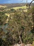 From Caley's Lookout