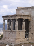 Acropolis - Erechtheion  Porch of the Maidens.jpg