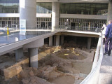 New Acropolis Museum - view of ruins.jpg