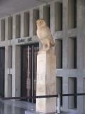 New Acropolis Museum - Athena s Owl.jpg