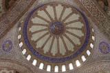 Blue Mosque dome interior.jpg