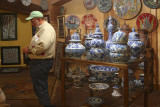 Customer  at Ceramics store .jpg