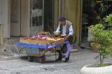 OLd man with vegetable cart in Istanbul.jpg