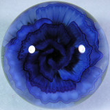 Blue Intensity Size: 1.44 Price: SOLD