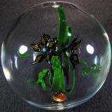 Alien Bouquet Size: 3.69 Price: SOLD