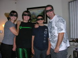 7/1/09 - Just saw 'Up' in 3D!