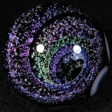 Eyes Wide Wonder Size: 1.45 Price: SOLD
