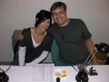 Gateson Recko and Jillian