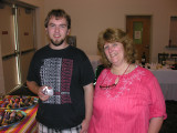 Dustin and Sue Cooper