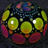Dot's Majestic!, Size: 1.22, Price: SOLD