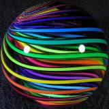 Rainbow Twister Size: 2.09 Price: SOLD