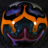 Imploded Star Size: 1.55 Price: SOLD