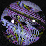 Glass Dance Size: 1.52 Price: SOLD