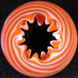 Creamsicle Eater  Size: 1.73  Price: SOLD