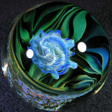 Vortex in Bloom  Size: 2.21  Prices: SOLD