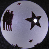 #2: Humanity Stars  Size: 1.35  Price: $55