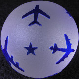 #6: Leaving on a Jet Plane  Size: 1.61  Price: $95