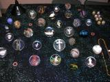 Ray Laubs Marbles