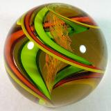 Finished marble, 2 2/3