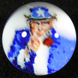Uncle Sam Wants YOU! - (SOLD)