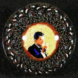 Reagan Makes a Toast - (SOLD)