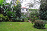 Chinese embassy in Nairobi