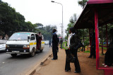 at Ngong road. Nairobi