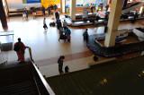 Kigali airport . Rwanda