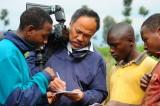 Kigini . Rwanda