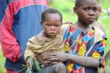 children of Kinigi