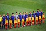 Japan team at Fifa world cup.Pretoria