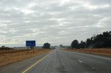 0n the way to Kruger N.P