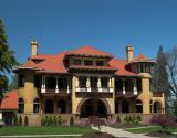 Pasty Clark  Mansion, Spokane