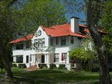 Spokane Mansion
