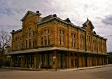 1886 Stafford Opera House