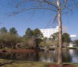 Davis building, Mayo Clinic Jacksonville