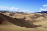 View to Poncha Pass