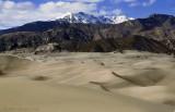 The Dune Field