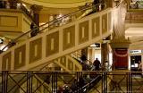 Spiral Escalators