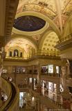 The New Forum at Caesar's Palace