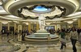 New Lobby at Caesar's