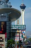 North Strip, Fashion Show to Stratosphere