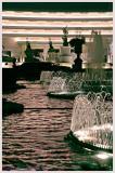 Fountain Pool at Caesar's