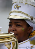 GT Yellow Jackets Band Member