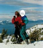 Heavenly, Lake Tahoe 1997