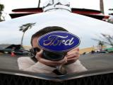 The Man Behind Ford